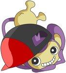 Archivo:Aipom con la gorra de Ash.jpg