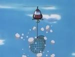 Helicóptero del Team/Equipo Rocket