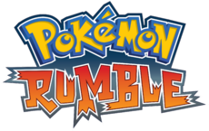 Logo de Pokémon Rumble.png