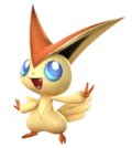 Victini (Pokkén Tournament)