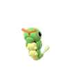 Caterpie GO