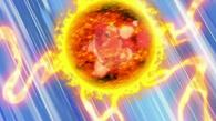 EP711 Pignite usando golpe calor