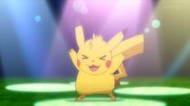 Imagen de Tongari (Pikachu)