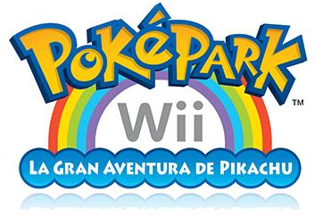 Archivo:Logo Poképark Wii ES.png
