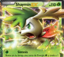 Shaymin-EX (Próximos Destinos TCG)