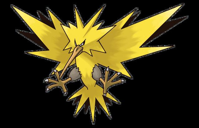 Archivo:Zapdos en Pokémon Mundo Misterioso.png