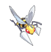 Beedrill Conquest