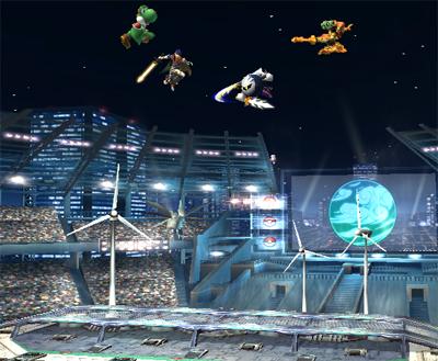 Archivo:Estadio Pokémon 2 Volador Brawl.jpg
