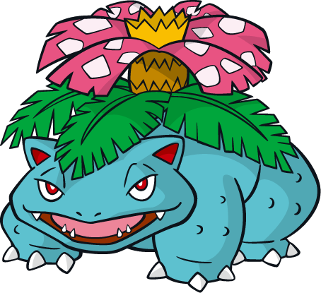 Archivo:Venusaur (dream world).png