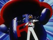 EP241 Máquina del Team Rocket