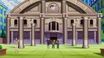 Gimnasio Pokémon de Striaton/Gres