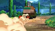 P06 Camión de Bogie