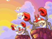 Krabby Burbujas MM2 2