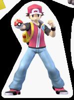 Pegatina Entrenador Pokémon SSBB.png
