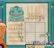 Imagen de Pokémon Picross