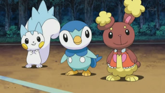 Archivo:EP624 Buneary, Piplup y Pachirisu (2).png