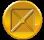 Símbolo de la Valentía de Oro