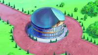 EP651 Centro Pokémon de Suzuran