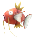 Magikarp (Pokkén Tournament)