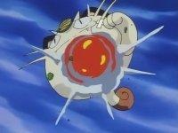 EP095 Explosion del globo del Team Rocket