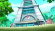 EP805 Gimnasio Pokémon de Ciudad Luminalia