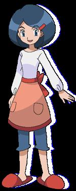 Archivo:Johanna (anime DP).png