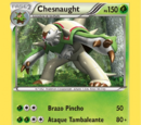 Chesnaught (Kalos Starter Set TCG)