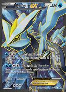 Kyurem-EX (Próximos Destinos 96 TCG)
