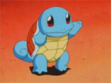 EP015 Squirtle del caballero