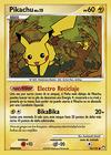 Pikachu (Tesoros Misteriosos TCG)