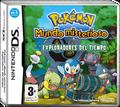 Carátula Pokémon Mundo Misterioso Exploradores del Tiempo.png