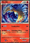 Ho-oh 2(Call of Legends (TCG)