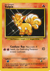 Vulpix (Base Set TCG)