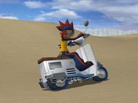 Moto de Mauro atascada en Pokémon XD.png