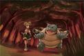 Tercera misión de Pokémon Ranger 2