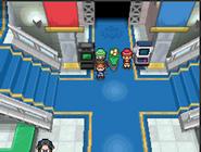 Torneo Mundial Pokémon N2B2 por dentro
