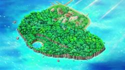 EP791 Isla sin nombre 2