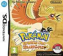 Pokémon Oro HeartGold y Pokémon Plata SoulSilver