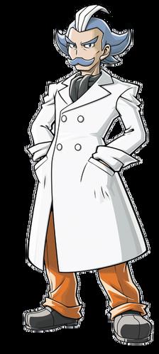 """Eduardo/Ed el Lúcido en <a href=""""/wiki/Pok%C3%A9mon_Ranger:_Trazos_de_luz"""" title=""""Pokémon Ranger: Trazos de luz"""">Pokémon Ranger: Trazos de luz</a>"""