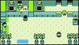 Centro Pokémon de Ciudad Verde (Amarillo)