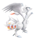 Reshiram (Pokkén Tournament)