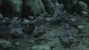 EP903 Ninjas del ejército Ninja