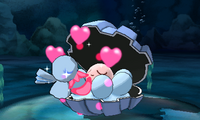 Beso dulce ROZA