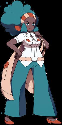 """Ilustración de Aloe en <a href=""""/wiki/Pok%C3%A9mon_Negro_y_Blanco"""" title=""""Pokémon Negro y Blanco"""" class=""""mw-redirect"""">Pokémon Negro y Blanco</a>"""