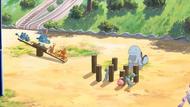 P10 Pokémon jugando