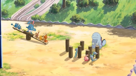 Archivo:P10 Pokémon jugando.png