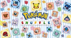Carátula de Pokémon Shuffle