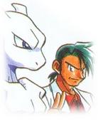 Mewtwo y el padre de Shū