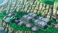 EP897 Zona de los Laboratorios Lysson