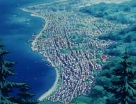 Ciudad Trigal
